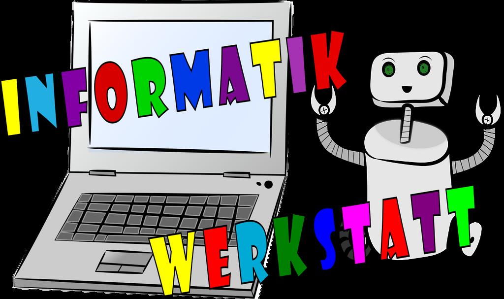 Informatik-Werkstatt
